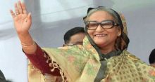 BD to be developed country by 2041: PM