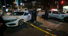 California shootings leave six dead