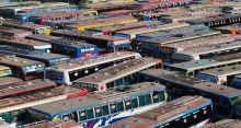 Advanced bus ticket sales postponed