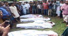 Housewife 'beaten' dead in Panchagarh