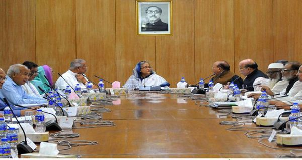 Ecnec clears Tk 3,825.34 crore project