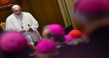 Opinion: The Pope and the Accusers