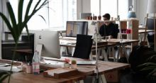 How to reduce workplace noise level