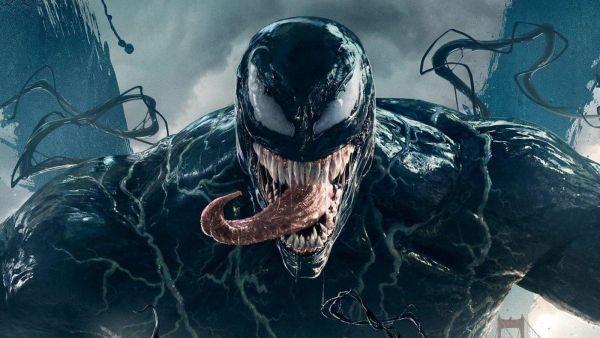 Venom rules US theatres again