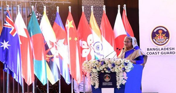 PM for devising newer strategies to ensure maritime security