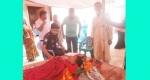 ভেড়ামারায় গৃহবধূর রহস্যজনক মৃত্যু