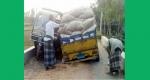 ব্রীজ ভেঙ্গে পড়ায় রায়গঞ্জের সাথে সিরাজগঞ্জের যোগাযোগ বিচ্ছিন্ন