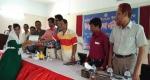 সদরপুরে জাতীয় বিদ্যুৎ সপ্তাহ উপলক্ষ্যে উপস্থিত বক্তৃতা প্রতিযোগিতা