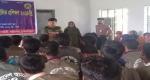 নাসিরনগরে গ্রামভিত্তিক অস্ত্রবিহীন বিডিপির মৌলিক প্রশিক্ষণ
