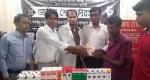ঘাটাইলে হামদর্দের ফ্রি মেডিক্যাল ক্যাম্প অনুষ্ঠিত