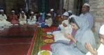 ইসলামপুরে এতিমদের সাথে মহিলা এমপি'র কাঙ্গালী ভোজ