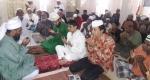 সাংবাদিক মিজানুর রহমান লাকীর রোগমুক্তি কামনায় খোকসায় দোয়া মাহফিল