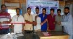 চিতলমারী উপজেলা প্রেসক্লাবের অফিস উদ্বোধন