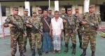 বান্দরবানে অপহৃত দুই ব্যক্তি সেনাবাহিনীর অভিযানে উদ্ধার