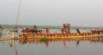 বানিয়াচংয়ে ঐতিহ্যবাহী নৌকা বাইচ প্রতিযোগিতা অনুষ্ঠিত