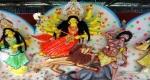 চিতলমারীতে ১৫২ টি পূজা মন্ডপে হবে শারদীয় দুর্গা পূজা