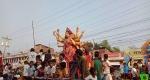 কমলগঞ্জে ৫ দিনব্যাপী শারদীয় দুর্গোৎসব সমাপ্ত