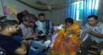 মদনে বাল্যবিয়ে থেকে রক্ষা পেল জেএসসি পরীক্ষার্থী
