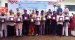 কালীগঞ্জে নিরাপদ খাদ্য মেলায় ২০ জনকে সম্মাননা প্রদান