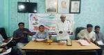 কালীগঞ্জে মিথ্যা সংবাদ প্রকাশের প্রতিবাদে সাংবাদিক সম্মেলন