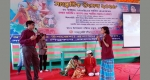 রাউজানে 'সৃজনে উন্নয়নে বাংলাদেশ' শীর্ষক সাংস্কৃতিক উৎসব