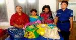 বান্দরবানের লামায় চোলাই মদসহ ৩ নারী আটক
