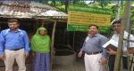 আটোয়ারীতে ভার্মি কম্পোষ্ট প্রযুক্তির সম্প্রসারণ