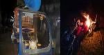 লামায় নির্বাচনী প্রচারানায় হামলার পাল্টা পাল্টি অভিযোগ