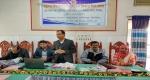কোটচাঁদপুরে স্বাস্থ্যসম্মত জীবনযাপন ও পরিবেশের প্রভাব বিষয়ক কর্মশালা