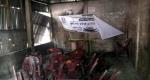 সুনামগঞ্জের দোয়ারাবাজারে আ.লীগের কার্যালয়ে দুর্বৃত্তদের আগুন