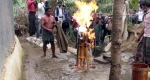 ১৪ বছরেও ক্ষতিপূরণ পাননি সুনামগঞ্জের টেংরাটিলাবাসী