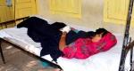 বান্দরবানের লামায় যৌতুকের দাবীতে গৃহবধূকে পাশবিক নির্যাতন