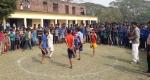 কোটচাদপুর এ্যাথলেটিক্স প্রতিযোগিতা ও ক্রীড়া উৎসব