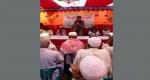 কটিয়াদীতে স্বপ্ন সংগঠনের ফ্রি মেডিকেল ক্যাম্প