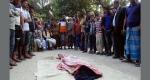 নলছিটিতে কলেজ ছাত্রীকে কুপিয়ে হত্যা