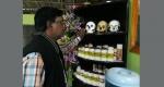 মুক্তিযুদ্ধে শহীদ বন্ধুর স্মৃতি 'মাথার খুলি' নিয়ে নিরবে কাঁদেন আলী আহমদ চান্দুু