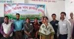 নওগাঁয় চাহিদা ভিত্তিক সাব ক্লাস্টার প্রশিক্ষণ অনুষ্ঠিত
