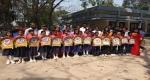 ডোমারে জাতীয় শিক্ষা সপ্তাহ উপলক্ষে র্যালি