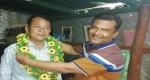 রুমায় উপজেলা চেয়ারম্যান পদে উহ্লাচিং মারমা নির্বাচিত