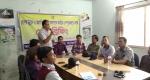শরনখোলায় উন্নয়ন বিষয়ক কর্মশালা অনুষ্ঠিত