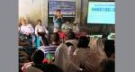 শরনখোলায় ডলফিন সংরক্ষনে শিক্ষার্থীদের নিয়ে আলোচনা সভা