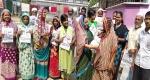 নির্বাচিত হয়ে নারীর উন্নয়নে কাজ করতে চাই : নাছিমা আক্তার