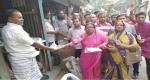 সন্ত্রাস ও চাঁদাবাজ মুক্ত হোমনা গড়তে চাই : রেহানা বেগম