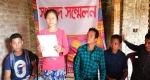 আলীকদম উপজেলা চেয়ারম্যান আমার ইচ্ছার বিরুদ্ধে কিছুই করেননি : রুমপাও