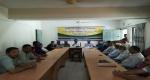 মির্জাপুরে নগর কমিটির সমন্বয় সভা অনুষ্ঠিত