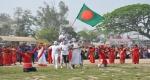 মির্জাপুরে বর্ণাঢ্য আয়োজনে মহান স্বাধীনতা দিবস পালিত