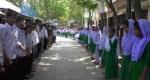 কালিহাতীতে শিক্ষক নিয়োগে দুর্নীতির অভিযোগে মানববন্ধন