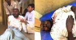 বান্দরবানের লামায় মৃত ভেবে ফেলে দেওয়া ব্যবসায়ীকে জীবিত উদ্ধার