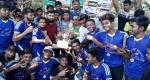 সুজানগর ক্রিকেট লীগের ফাইনাল খেলা ও পুরষ্কার বিতরণী