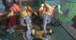 আড়াইহাজারে সিঁদ কেটে মন্দিরে ঢুকে ৪টি মূর্তি ভাংচুর